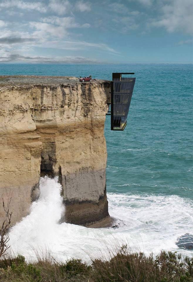 cliff house modscape 5