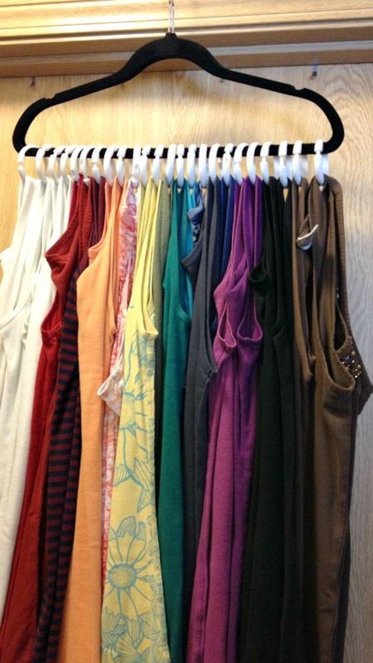 clothing storage tips 2