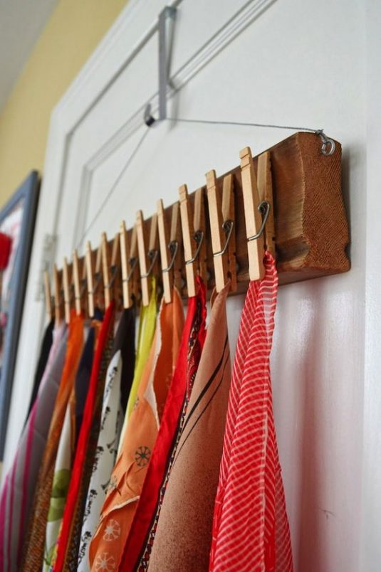 The Smartest Clothing Storage Tips