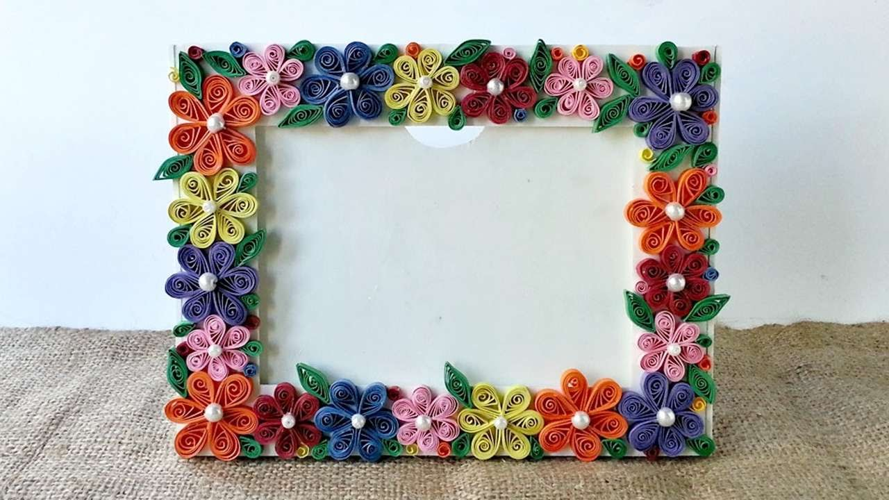 15+ Awesome DIY Colorful Crafts