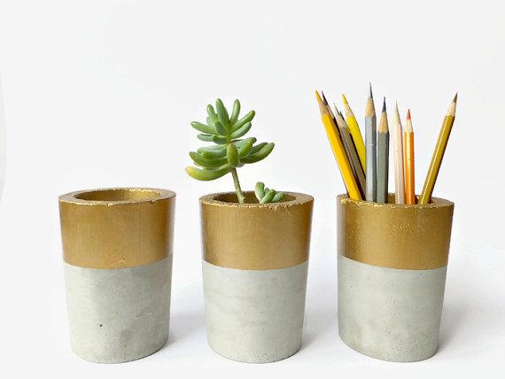 concrete decor ideas 1