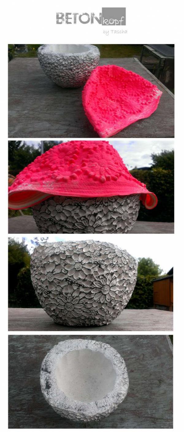 concrete decor ideas 13