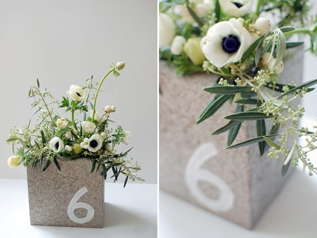 15+ DIY Concrete Decor Ideas