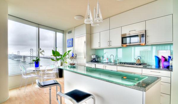 cool kitchen islands 11