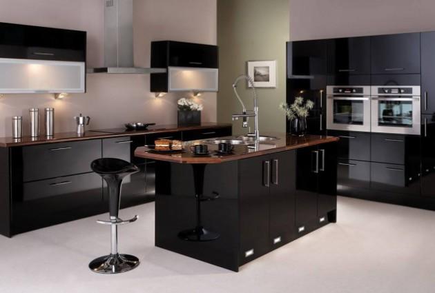 cool kitchen islands 17