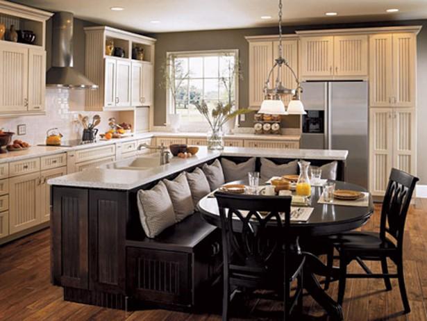 cool kitchen islands 2