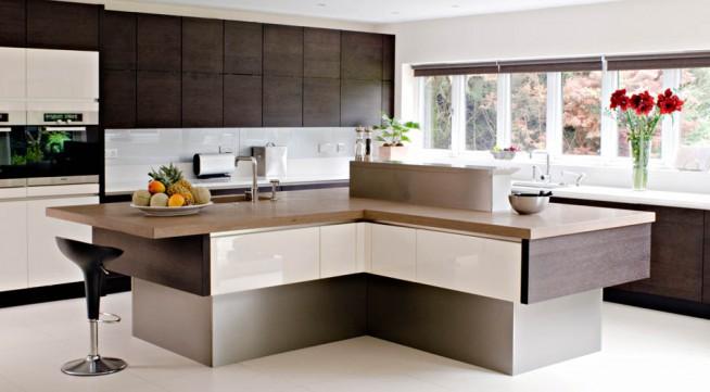 cool kitchen islands 5
