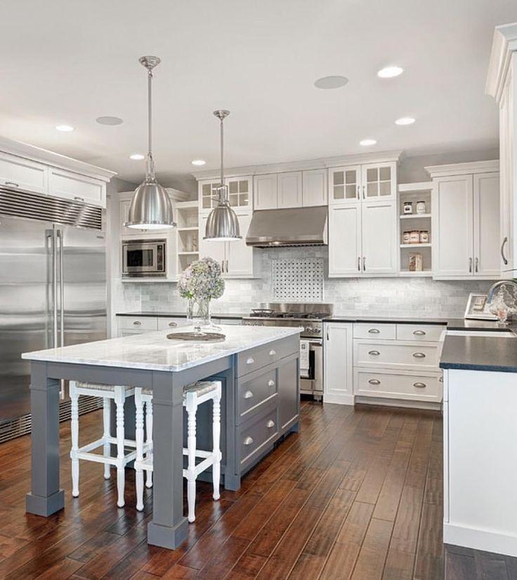 cool kitchen islands 6