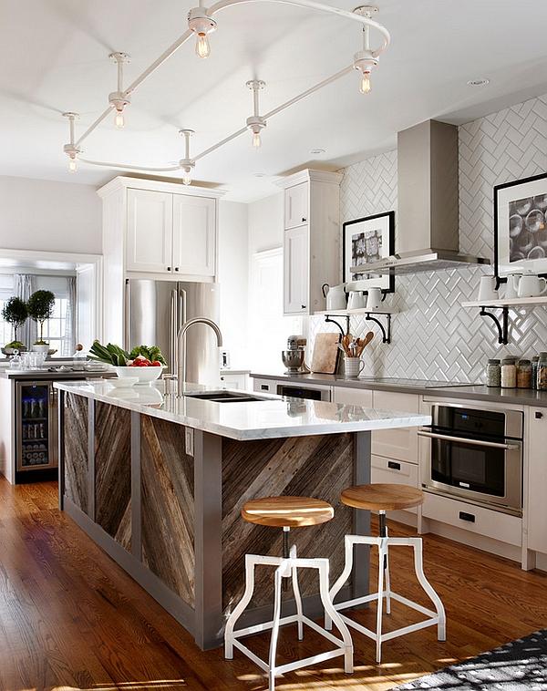 cool kitchen islands 8