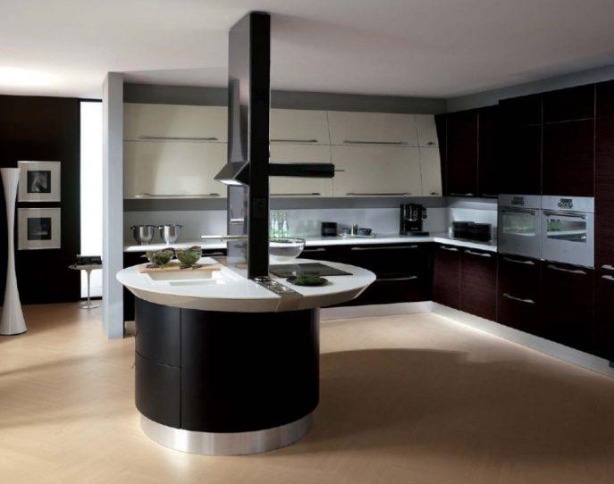 cool kitchen islands 9