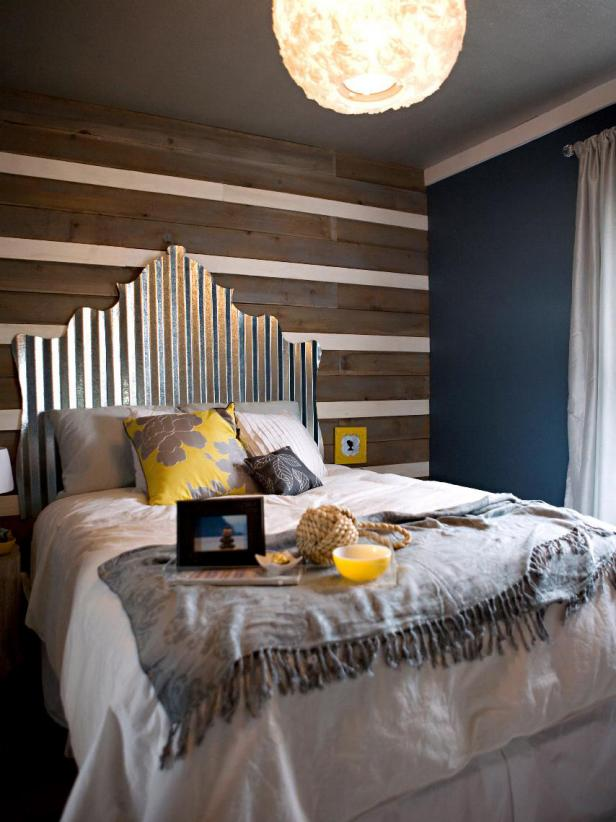 15+ Fantastic Creative Headboards