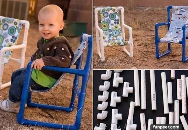 creative uses of pvc pipes 1