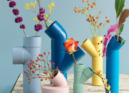 creative uses of pvc pipes 13