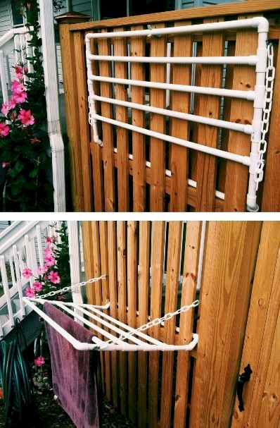 15+ Creative Uses of PVC Pipes in Your Home and Garden