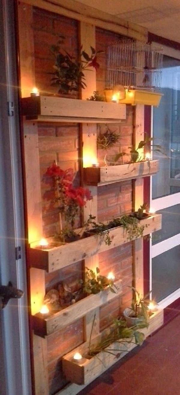 creative vertical planter 5