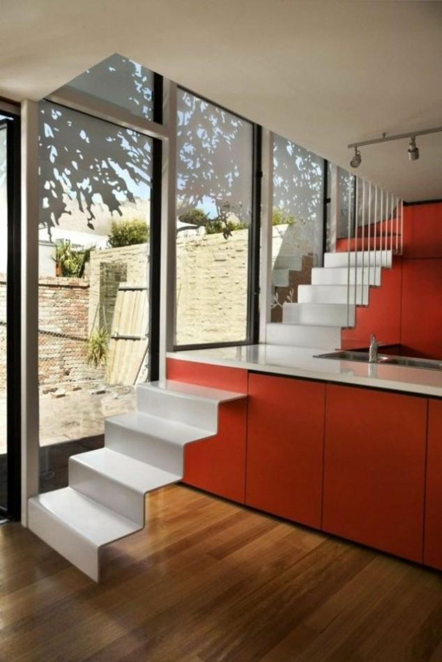 cuisine-escaliers-ilot