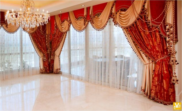 15+ Amazing Curtains Styles