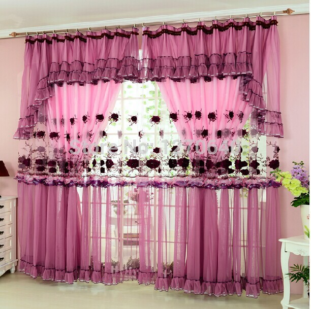 curtains styles 4