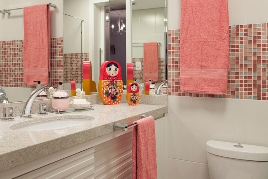 ideas decorating bathroom giving a in small for decorate pleasure