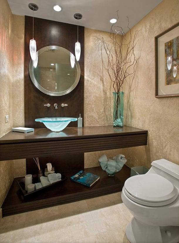decorate bathrooms 17
