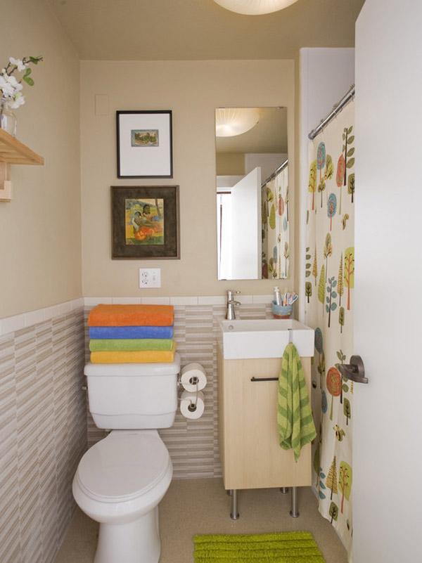 decorate bathrooms 8