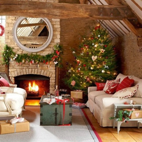 decorate-your-living-room-for-christmas-10
