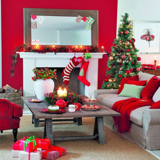 decorate-your-living-room-for-christmas-17