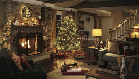 decorate-your-living-room-for-christmas-2