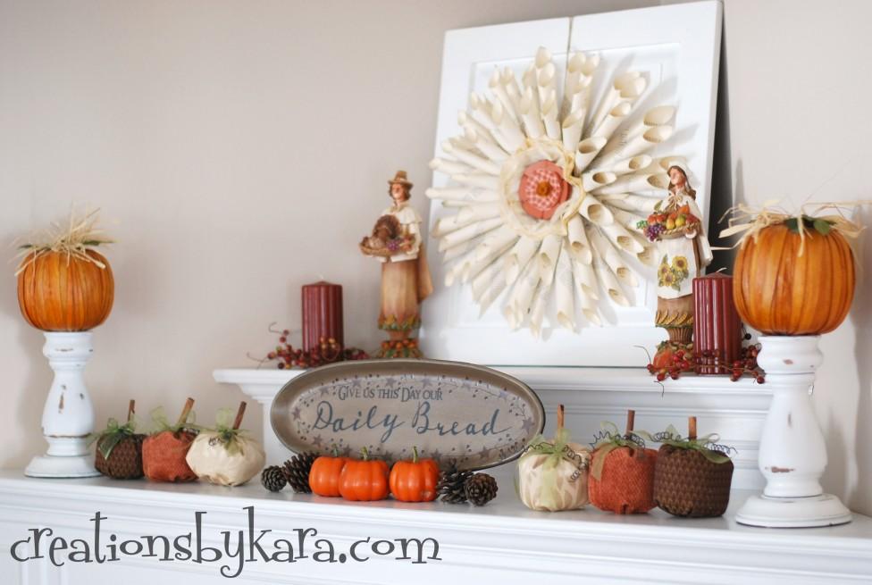 decorating apothecary jars fall decorating