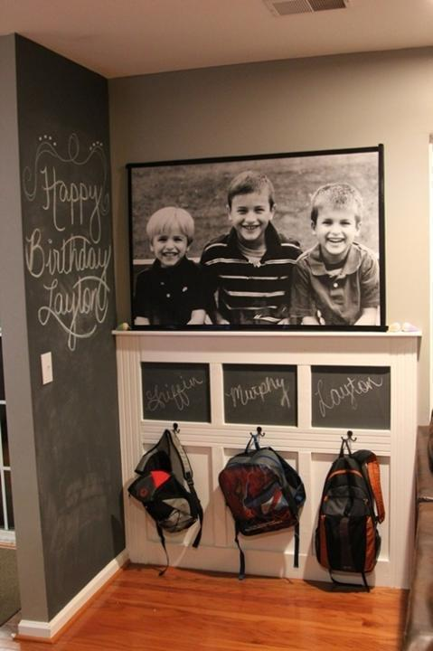 Fantastic Ways to Display Your Family Photos