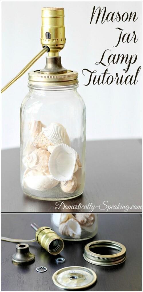 diy Seashells 12