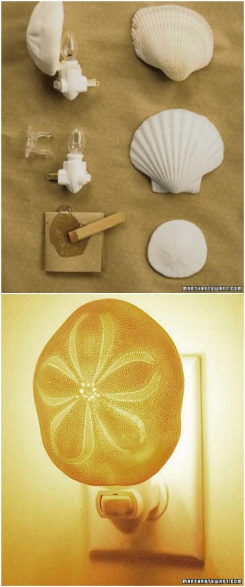 diy Seashells 5