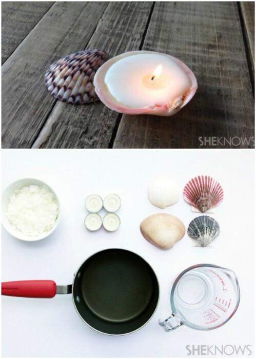 diy Seashells 6