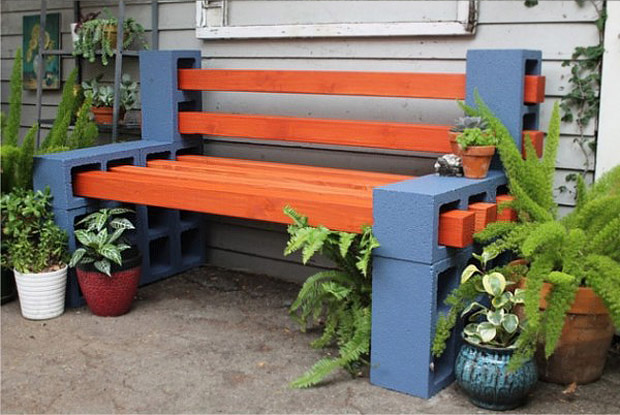 diy-front-yard-bench-10