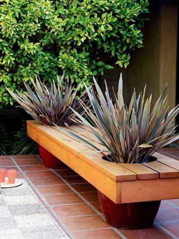 diy-front-yard-bench-11