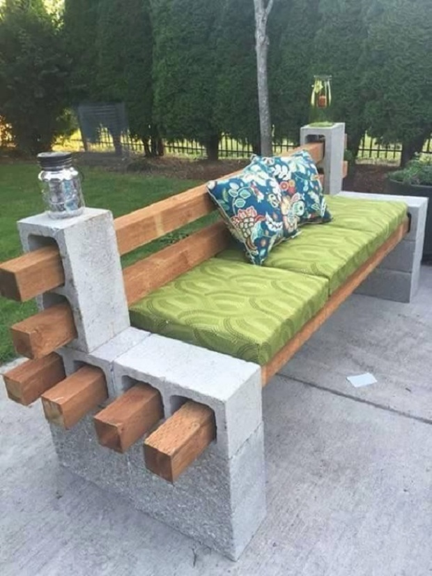 diy-front-yard-bench-17