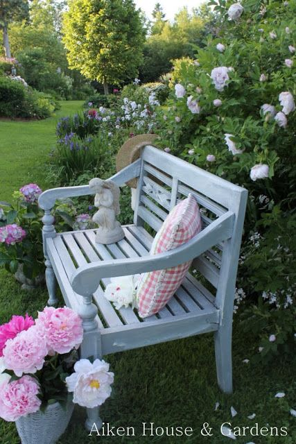 diy-front-yard-bench-20