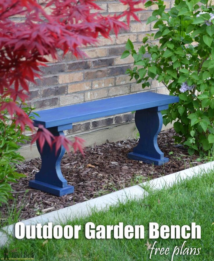 diy-front-yard-bench-8