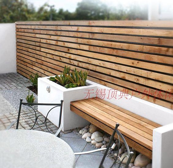 diy-front-yard-bench-9