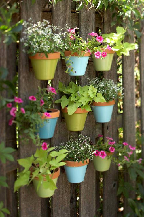 diy garden ideas 11