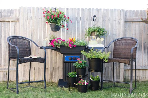 diy garden ideas 12