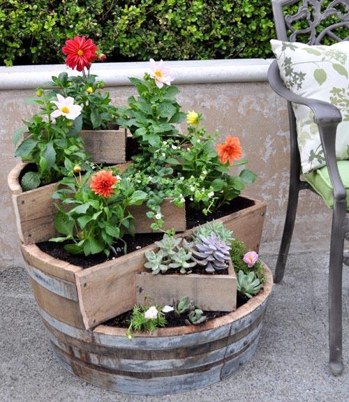 diy garden ideas 5