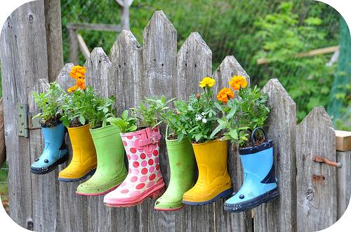 diy garden ideas 8