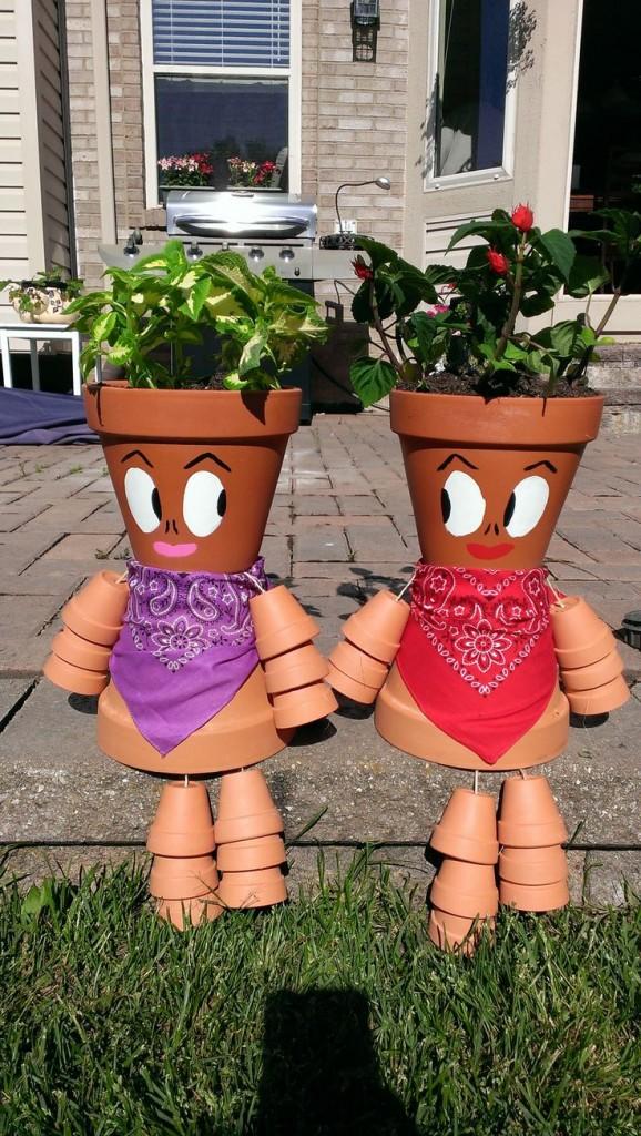 diy garden projects 1