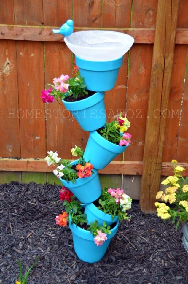 diy garden projects 10