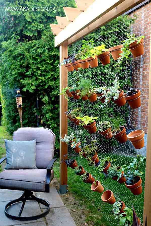 diy garden projects 7
