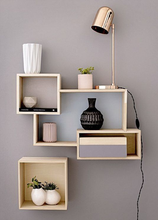 diy-geometric-shelves-3