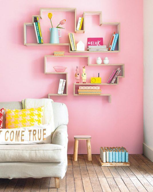 diy-geometric-shelves-7