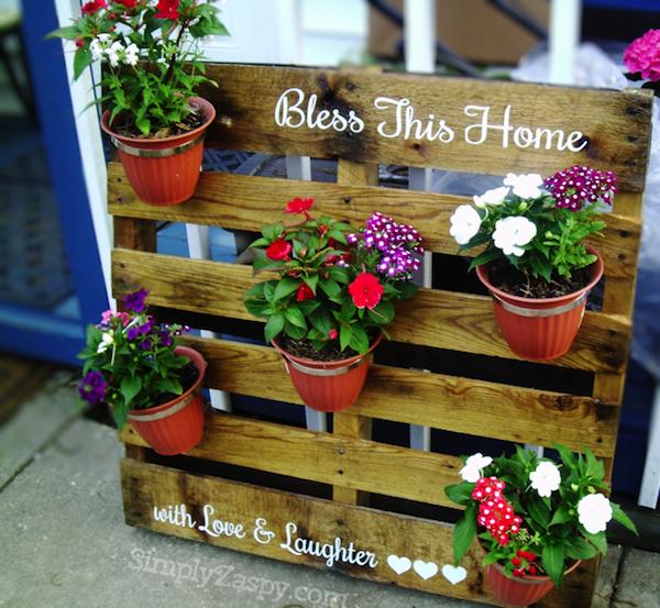 diy home garden ideas 11