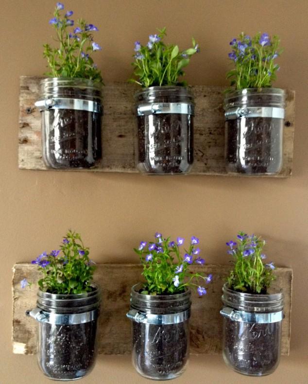 diy home garden ideas 14